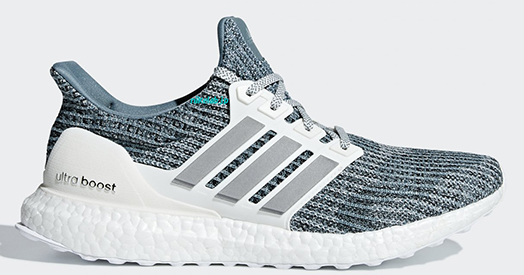 Parley x Ultra Boost 4.0 LTD货号:CM8272发售时间