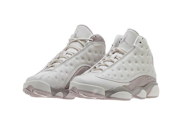 "Air Jordan 13 WMNS ""Phantom""发售信息 货号:AQ1757-004"