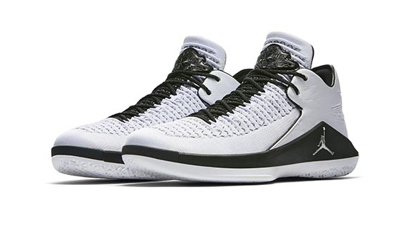 "Air Jordan 32 Low ""Wing It"" 鳄鱼皮"