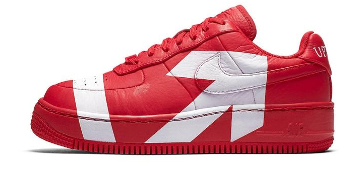 "Nike Air Force 1 Low Upstep ""上城区"""