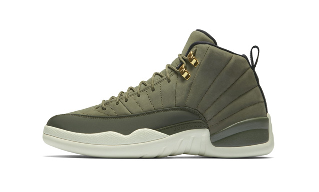 "Air Jordan 12 ""Chris Paul Class of 2003"" 货号:130690-301"